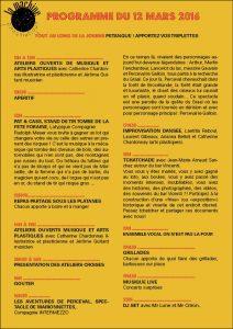 programme 12-03
