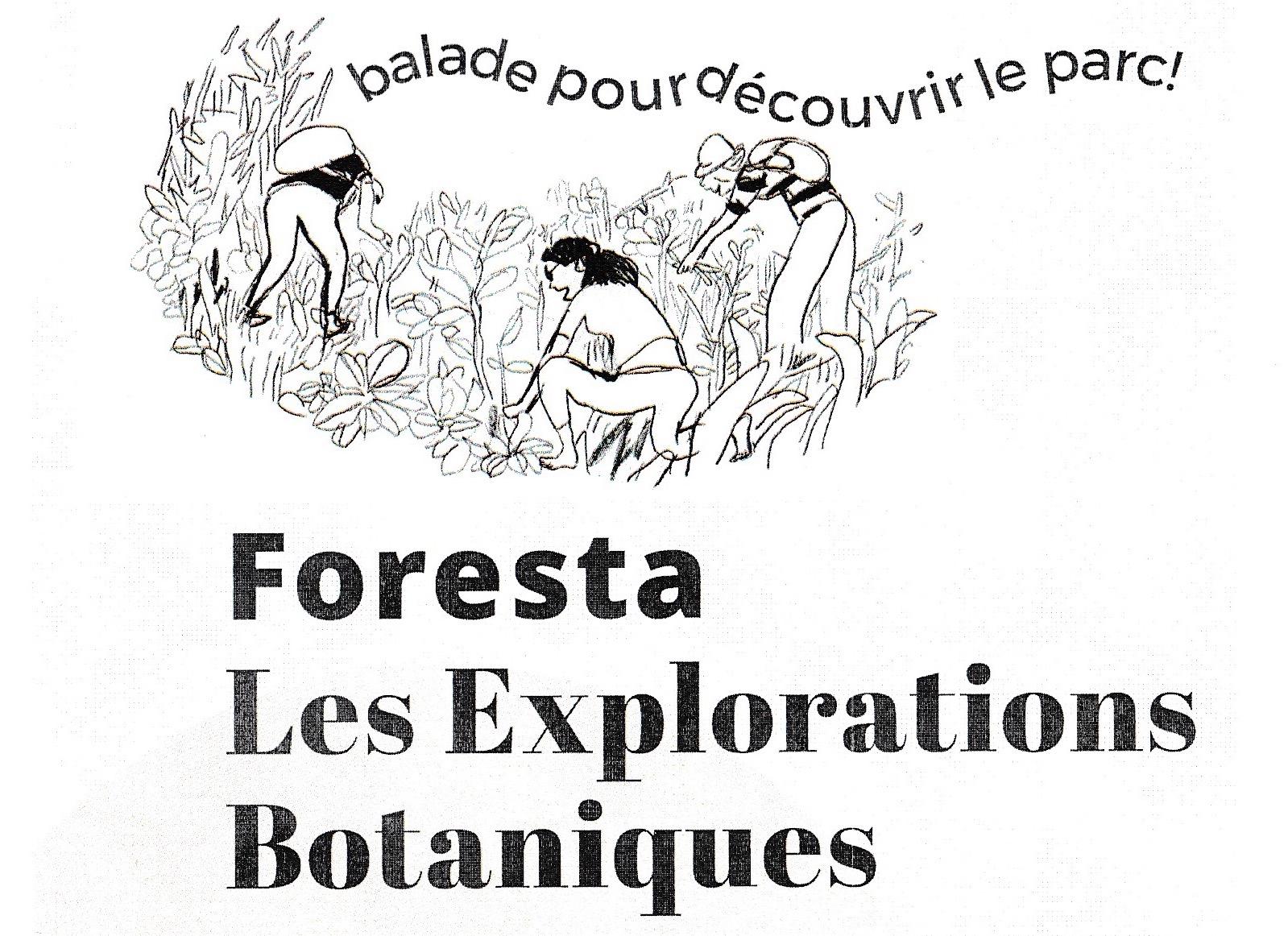 Exploration botanique de Foresta # 9